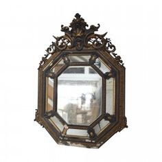 Vinterior is the online marketplace where the world buys and sells remarkable vintage and antique furniture across every lifestyle, budget and taste. Retro Furniture, Antique Furniture, Pearl Lowe, Mid Century Furniture, Mirrors, 19th Century, Cushion, Chandelier, Ceiling Lights