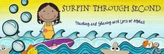 Surfin' Through Second: Free iPad Apps For Centers 6th Grade Writing, First Grade Teachers, Elementary Teacher, Teacher Websites, Teacher Blogs, Teacher Stuff, School Themes, Classroom Themes, School Ideas