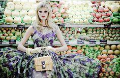Fashion Carrousel: themes