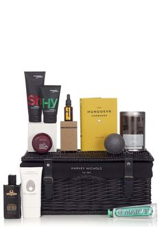 The Man Reviver - Hampers - Gifts