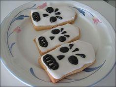 Grim Fandango M Cookies