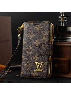 iPhone 6S Louis Vuitton luxus handy etui lederhüllen {fj6PUQcB}