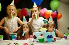 Top 10 List To Having a Great Kids Birthday Party! (The Kid Scoop)