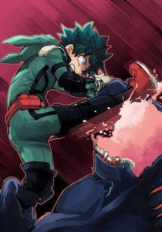 nomu bnha at DuckDuckGo All Anime, Me Me Me Anime, Manga Anime, Anime Art, Boku No Hero Academia, My Hero Academia Manga, All Might Vs Nomu, Gorillaz, Miraculous