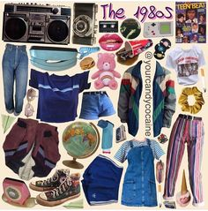80s Inspired Outfits, 70s Outfits, Hippie Outfits, Vintage Outfits, Cool Outfits, Fashion Outfits, Aesthetic Fashion, Aesthetic Clothes, Skateboard Style