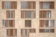 """Il progetto di Sergio Pascolo Architects interpreta l'area di concorso come occasione per creare un grande polmone verde, a completamento del quartiere Bicocca: già lo slogan del progetto """"ALberi di Bicocca"""" allude ad un sistema di costruzioni che..."""
