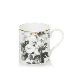LONDON ROSE Mug