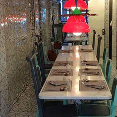 Ibaji Restaurant