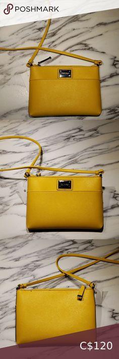 I just added this listing on Poshmark: Golden-yellow Calvin Klein crossbody handbag. Golden Yellow, Handbags On Sale, Cloth Bags, Cross Body Handbags, Calvin Klein, Brand New, Crossbody Bags, Fashion Trends, Accessories