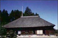 中崎家|Japan Traditional Folk Houses #ibaraki