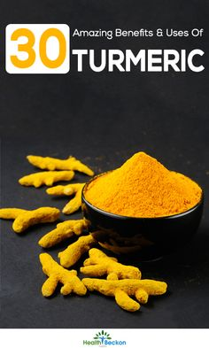 Turmeric (haldi) is one of the most popular and oldest spices known for its medicinal properties. It is used widely in Asian cuisines, especially in India. In India, turmeric has been used in Ayurvedic medicines due to its therapeutic properties.