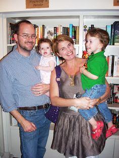 Jamie and Kelly Kornegay, TurnRow Books