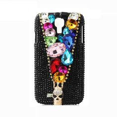 Handmade Hard Case for Samsung Galaxy S IV/S4 by CheersCases, $29.99