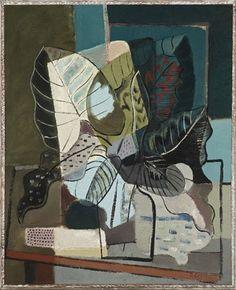 Roberto Burle Marx - Natureza Morta