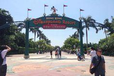 The Magic Of Hong Kong Disneyland