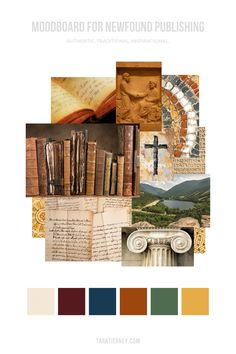 Mood board with traditional colors. Primary colors. Red, blue, yellow. Greek mood board. #moodboard #moodboardinspo #moodboardinspiration Branding Portfolio, Portfolio Design, Rack Card, Brand Board, Online Entrepreneur, Mood Boards, Blue Yellow, Primary Colors, Branding Design