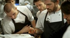 Ants on a Shrimp: Noma in Tokyo directed by Maurice Dekkers - NZIFF Early Announcements New Zealand International Film Festival 2016 Little Paris, Tokyo Hotels, New Amsterdam, Festival 2016, Le Chef, International Film Festival, Ants, Announcement, Documentaries