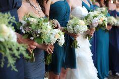 Healdsburg Wedding at Barndiva from Leah Lee Photography