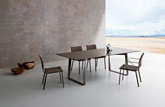 Hamptons Graphic outdoor furniture by Roberti.