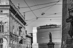 Bologna 2017, biancopiùnero. – #foto #blog #alessandrogaziano #street #biancopiùnero #italia #travel #particolari #Bologna