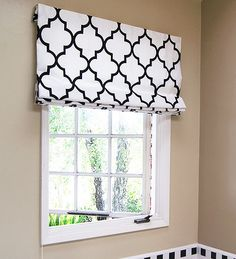 Hand Made Contemporary Cotton Roman Shades and Roman Blinds on Sale | DrapeStyle | 800-760-8257