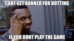 Botter logic