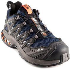 Salomon XA Pro 3D Ultra 2 Trail-Running Shoes - Men's