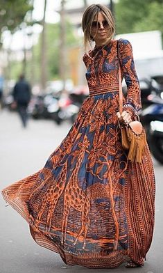 Boho fashion 138837600994167790 - Best Street Style Couture Fashion Week Paris – July 2016 Source by millennielle Short Beach Dresses, Sexy Dresses, Vintage Dresses, Casual Dresses, Summer Dresses, Dress Long, Long Dresses, Dress Outfits, 30 Outfits