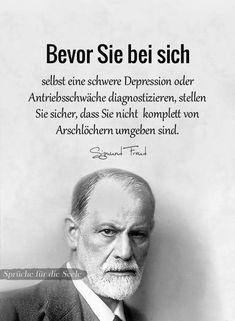En u hebt nog steeds gelijk, mijnheer Freud. Wisdom Quotes, Words Quotes, Life Quotes, Sayings, Osho, Proverbs Quotes, Humor, True Words, True Stories