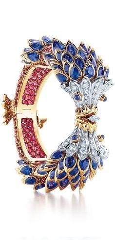 Tiffany & Co. Schlumberger® Fish bracelet ✿⊱╮