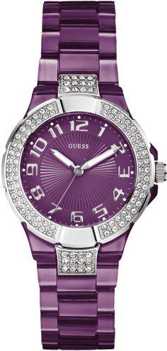 Guess Women's Watch #U95198L4