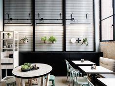 Patch Café, Melbourne