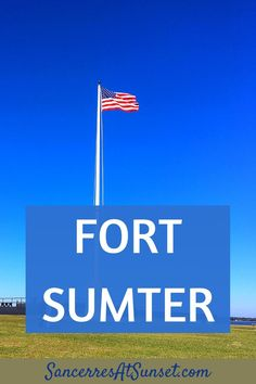 Fort Sumter via @lesliecarbone