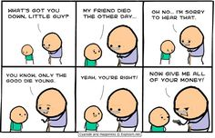 http://Explosm.net - Home of Cyanide and Happiness