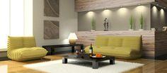 σαλόνια με φυσικά υλικά - Google Search