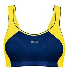 24bbda79a0 Shock Absorber B4490 Sports Bra Crop Top Bra