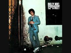"""This is Billy Joel's sixth album released in 1978 to positive reviews from critics, the album was released after his hugely popular """"Stranger"""" album. 52nd Street in ways reflects the same pop piano rock sound in songs like """"Big Shot"""" and My Way"""" however Joel dives deeper into chord progresion here, his music becomes more sophisticated and Jazz b..."""