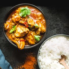 Korn, Curry, Ethnic Recipes, Curries