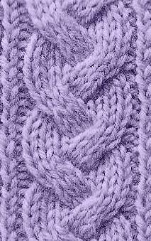 Вязание косы спицами схема видео фото 257