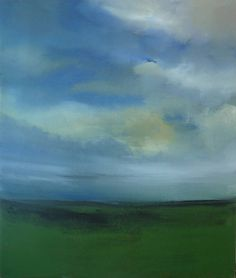 Transfigurations 2004.04 | From a unique collection of landscape paintings at https://www.1stdibs.com/art/paintings/landscape-paintings/