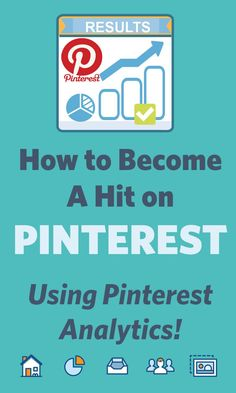 If you're using #socialmedia to promote your business or #nonprofit, are you on #Pinterest? If you've been pinning it yourself, then of course it is. If not, you could be in store for a surprise.
