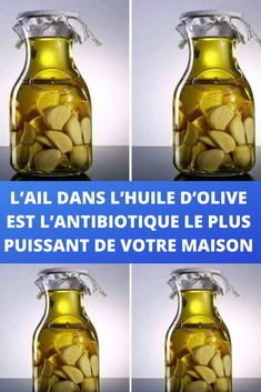 garlic in olive oil is the most powerful antibiotic in your … Healthy Tips, How To Stay Healthy, Olives, Health And Beauty, Health And Wellness, Beauty Games, Health Trends, Natural Beauty Tips, Home Remedies