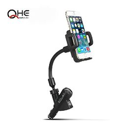 Mobile Phone Accessories Aggressive Lazy Bracket Universal Flexible Lazy Hanging On Neck Selfie Phone Holder 360 Rotating Desk Stand For Iphone Smart Samsung Note 8 A Great Variety Of Goods Mobile Phone Holders & Stands