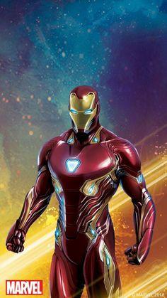 5f8cc2ffcfa The Iron Man😎 Marvel Films, Marvel Characters, Captain Marvel, Marvel  Studios Logo