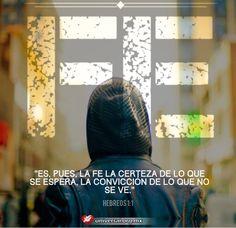 La fe es la certeza de lo que se espera. ¿Qué estás esperando para tu vida? ¿Tienes la certeza que lo recibirás? Entonces usa esa fe para luchar hasta alcanzarlo.  Síguenos por nuestras redes sociales:   http://www.universal.org.mx  https://www.facebook.com/IglesiaUniversalMexico/ http://www.twitter.com/UnivMx http://www.instagram.com/UniversalMexico