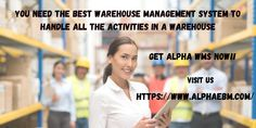 Complete Warehouse management software with complete inventory software and accounting including shipping, sorting, and storing in Dubai, Abu Dhabi, UAE Warehouse Management System, Managing People, Cloud Based, Doha, Dubai Uae, Web Browser, Mobile Application, Physics, Physique