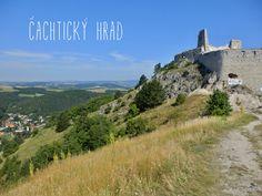 čachtický hrad, travel slovakia