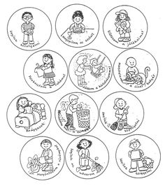 Filofax, Classroom Management, Special Education, Kids Learning, Montessori, Advent, Decorative Plates, Faith, Teaching