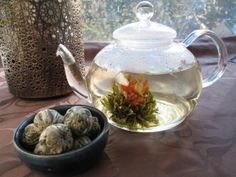 Shuswap Infusions Tea Co. - premium full-leaf tea collection where we care about health & sustainability and provide our consumers with luxury loose leaf teas and tisanes that are purely enjoyable. Tea Companies, Loose Leaf Tea, Teas, Tea Pots, Bloom, Tableware, Health, Sustainability, Foods