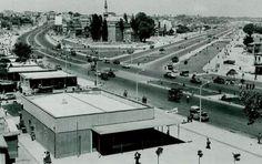 Aksaray (1960'lı yıllar)